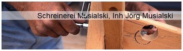 Bild zu Schreinerei Musialski in Villingen Schwenningen