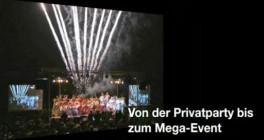Absolut-Feuerwerk München