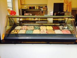 Eissorten