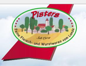 Bild zu Pisters & Sohn Fleisch und Wurstwaren in Erkelenz