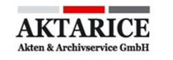 Bild zu Aktarice Akten & Archivservice GmbH in Lohfelden