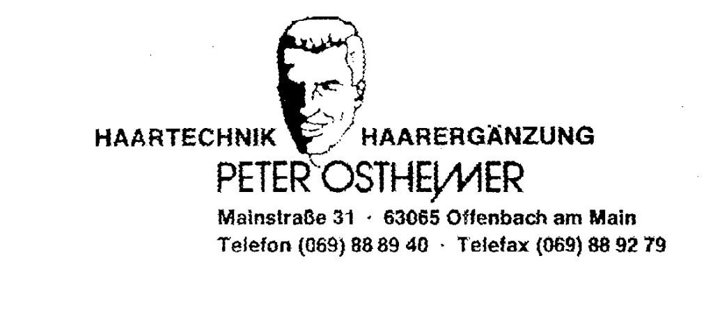 Bild zu Haartechnik Peter Ostheimer in Offenbach am Main