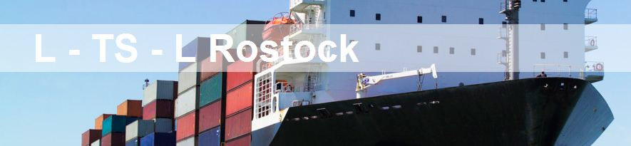 Bild zu L - TS - L Rostock (Lagerei + Transportservice + Logistic) in Rostock