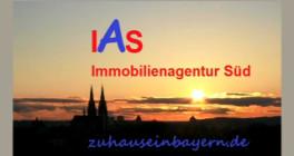 IAS Immobilienagentur Süd KG Sinzing, Oberpfalz