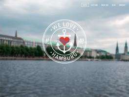 We Love Hamburg UG (haftungbeschränkt) Hamburg
