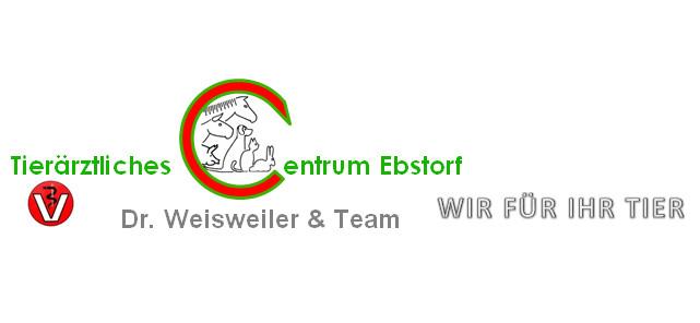 Bild zu Tierärztliches Centrum Ebstorf - Dr. Weisweiler & Team in Ebstorf
