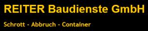 Firmenlogo: REITER Baudienste GmbH