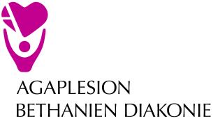 Firmenlogo: Agaplesion Bethanien Diakonie gemeinnützige GmbH