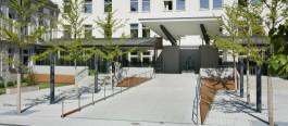 Hessing Stiftung Augsburg, Bayern