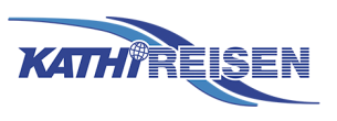 Firmenlogo: Kathi-Reisen Inh. K.Überall Busreisen