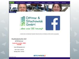 Dittmar & Stachowiak GmbH Bochum