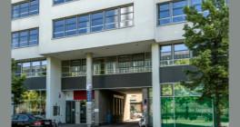 Institut für Bildung u. Sicherheit Eberhard Hesse Berlin