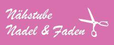Logo Nadel und Faden