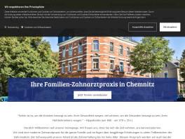 Zahnarztpraxis Dipl.- Stom. Götz und Isa Döring Chemnitz, Sachsen