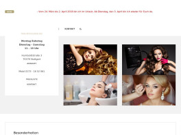 Angels Hairstyling e.K. Stuttgart