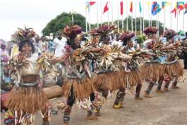 Kamerun Kultur Verein e.V. Berlin