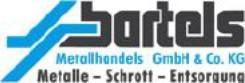 Bild zu Bartels Metallhandels GmbH & Co.KG in Bremen