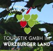 Touristik GmbH im Würzburger Land in Veitshöchheim