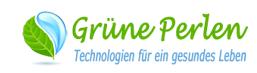Firmenlogo: GrünePerlen.com Inh. Marko Butze