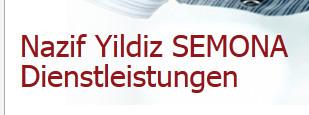 Bild zu Nazif Yildiz SEMONA Dienstleistungen in Gütersloh