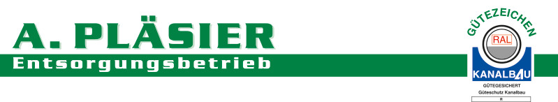 Bild zu A. Pläsier Entsorgungsbetrieb GmbH & Co. KG in Norden