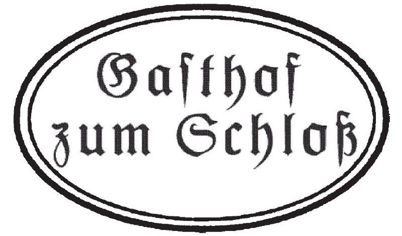 Bild zu Gasthof zum Schloss in Friedberg in Bayern