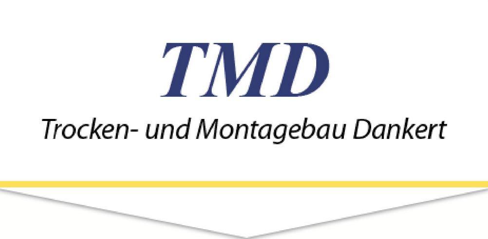 Bild zu TMD Trocken- und Montagebau Dankert in Kiel