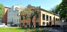 Waldhotel Rheinbach Rheinbach