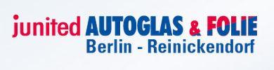 Logo von junited Autoglas & Folie