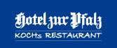 Bild zu Hotel zur Pfalz & Kochs Restaurant in Kandel