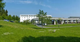 Hotel Rennsteig Masserberg GmbH & Co.KG Masserberg