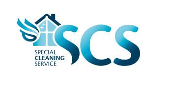 Logo von SCS Spezial Cleaning Service