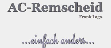 Logo von AC-REMSCHEID