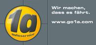 Logo von 1a autoservice M. Calm