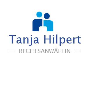 Tanja Hilpert Rechtsanwältin