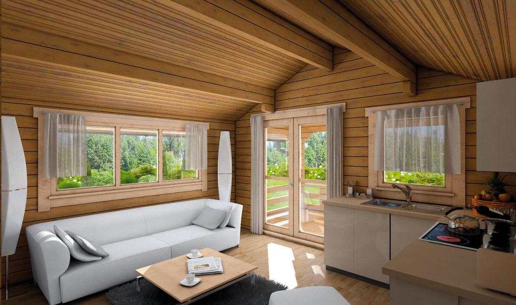 Sehr Thule Blockhaus GmbH - 3 Bewertungen - Stahnsdorf Güterfelde AU02