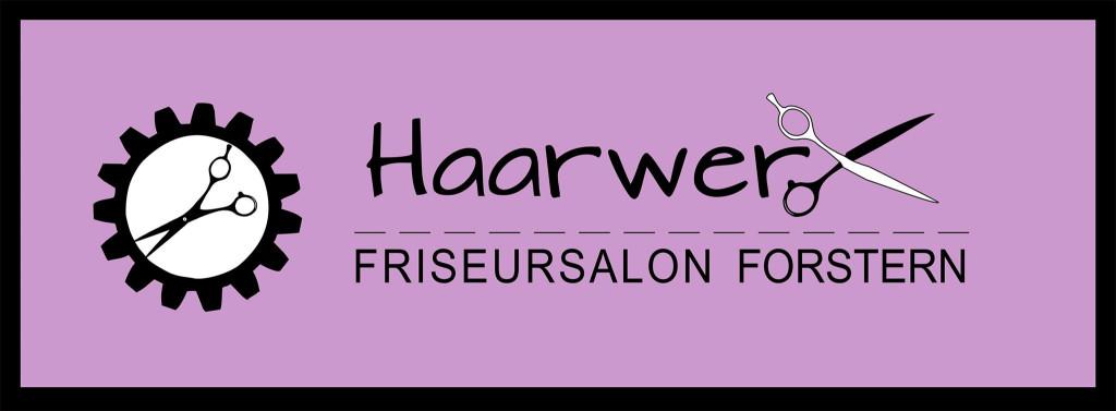 Logo von Haarwerk Friseursalon Forstern, Inh. Christine Lang