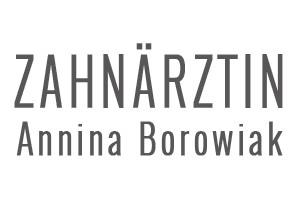 Bild zu Zahnärztin Annina Borowiak in Stralsund