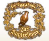Bild zu Landgasthaus Zur Kupferkanne GmbH in Kobern Gondorf
