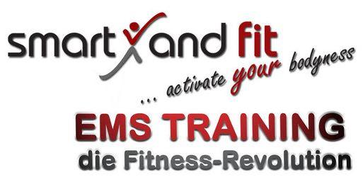 Logo von Smart and Fit EMS Training Lübeck