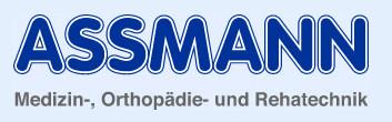 Logo von Assmann GmbH · Sanitätshaus