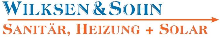 Logo von Wilksen & Sohn GmbH
