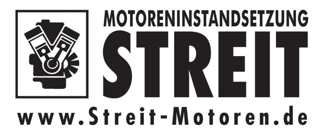 Bild zu Motoreninstandsetzung Streit GmbH & Co. KG in Lennestadt