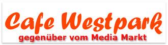 Bild zu Cafe Westpark in Erding