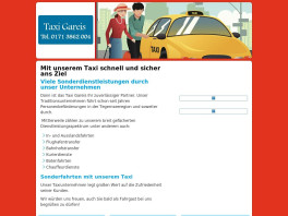 Taxi Gareis Gmund am Tegernsee
