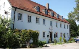 Hohenwart Boarding House & Hotel Fuchstal bei Landsberg am Lech