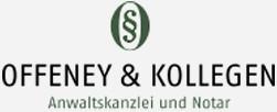 Bild zu Offeney Jörg Rechtsanwalt in Hannover