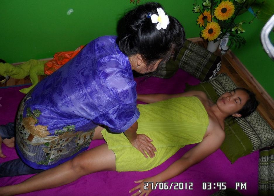 Massagepraxis SIAM