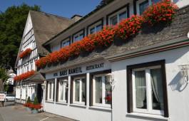 Hotel Haus Rameil Lennestadt