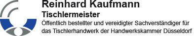 Bild zu Reinhard Kaufmann Sachverständiger in Langenfeld im Rheinland